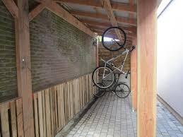 fietsstalling de kleppe